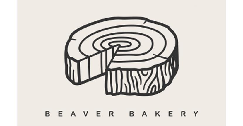 Bakery logo - Beaver Bakery