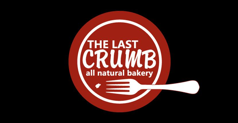 Bakery logo - The Last Crumb