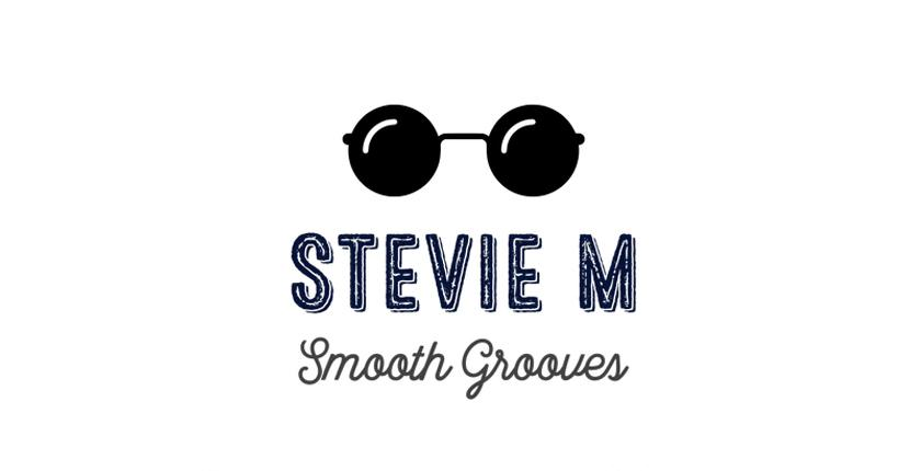 Band logo created with Tailor Brands - Stevie M