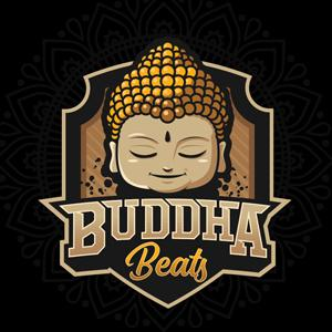 Band logo - Buddha Beats