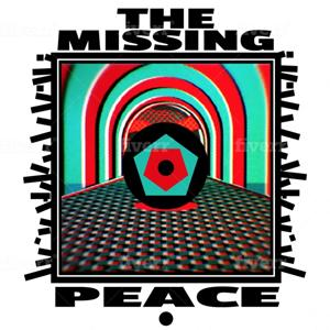 Band logo - The Missing Peace