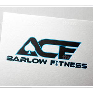 Fitness logo - ACE Barlow Fitness