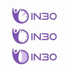 Fitness logo - INBO