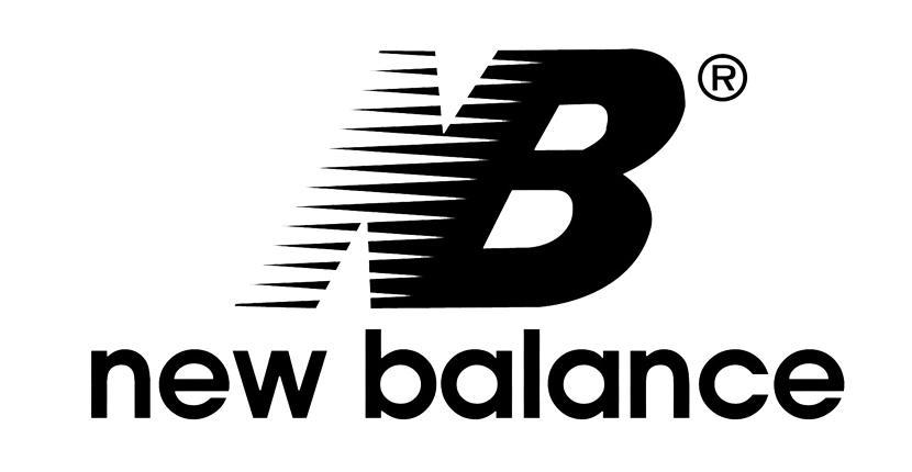 Fitness logo - New Balance