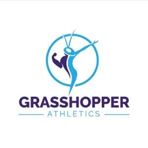 Fitness logo - Grasshopper Athletics