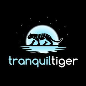 Fitness logo - tranquiltiger