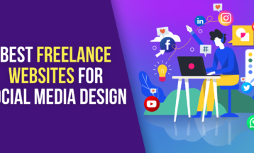 Social Media Design: 5 Best Places to Hire Freelancers [2021]