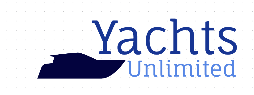 Free logo made with Squarespace Logo Maker - Yachts Unlimited
