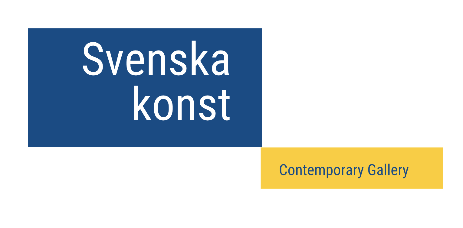 Free logo made with Canva Logo Maker - Svenska Konst Contemporary Gallery