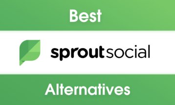 5 Sprout Social Alternatives – Which Is Best for Your Business? [2020]