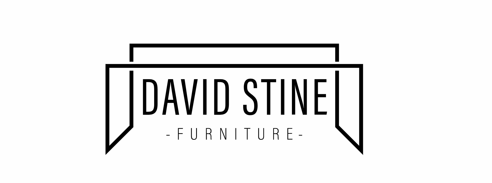 Woodworker logo: David Stine Furniture