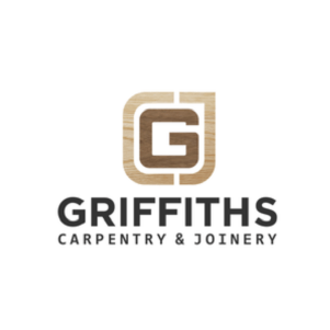 Woodworker logo - Griffiths Carpentry & Joinery