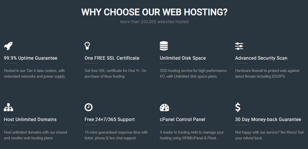 Datanet Hosting