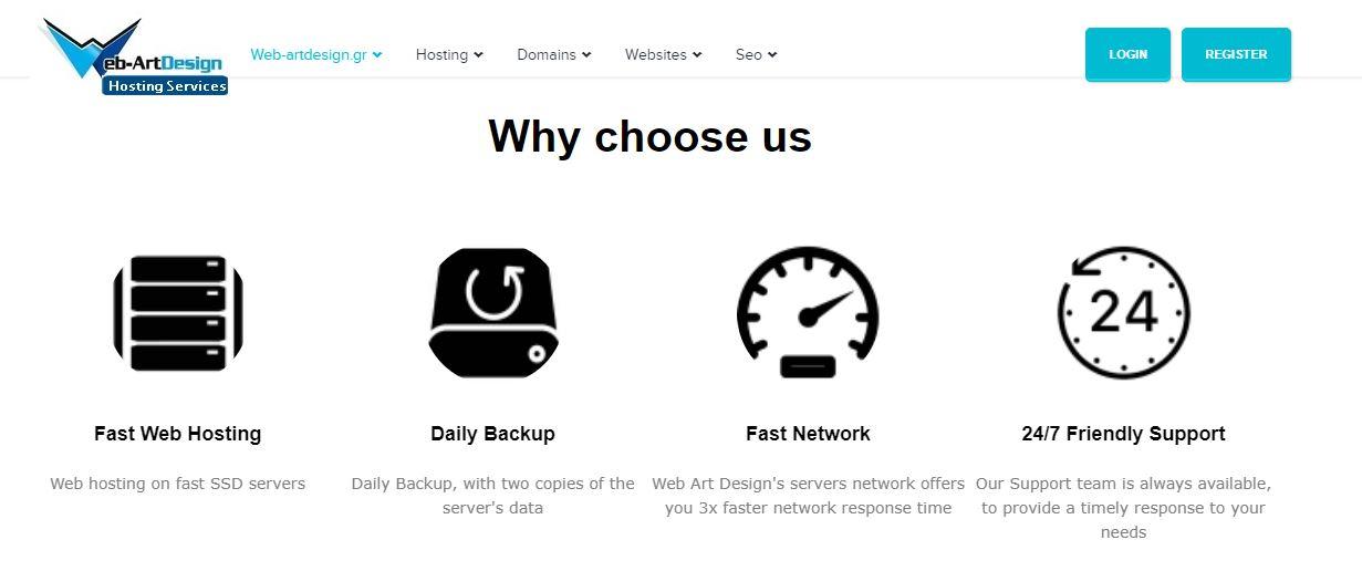 Web Art Design