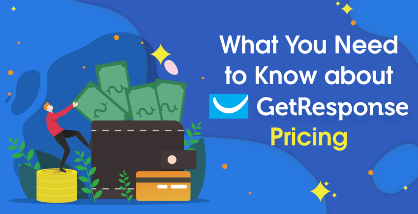GetResponse Pricing Guide – 10 Things You Need to Know [2020]