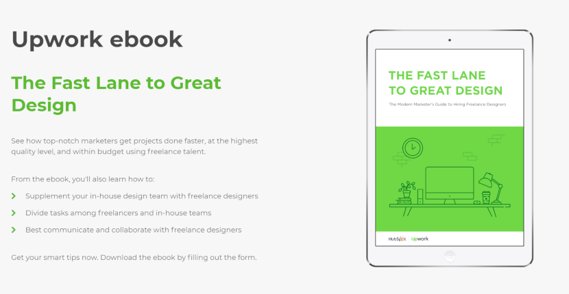How to Create an Ebook Landing Page (THAT CONVERTS) [CurrentYear]-image4