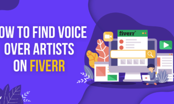 How to Hire Best Fiverr Voice Over Actors + Narrators 2020