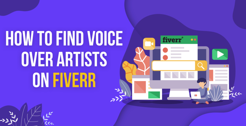 How to Find the BEST Voice Actors and Narrators on Fiverr [2019]