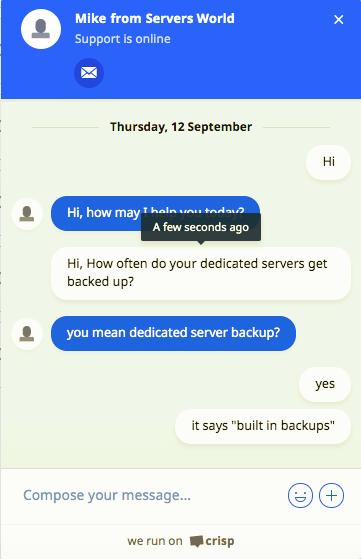 Serversworld 2