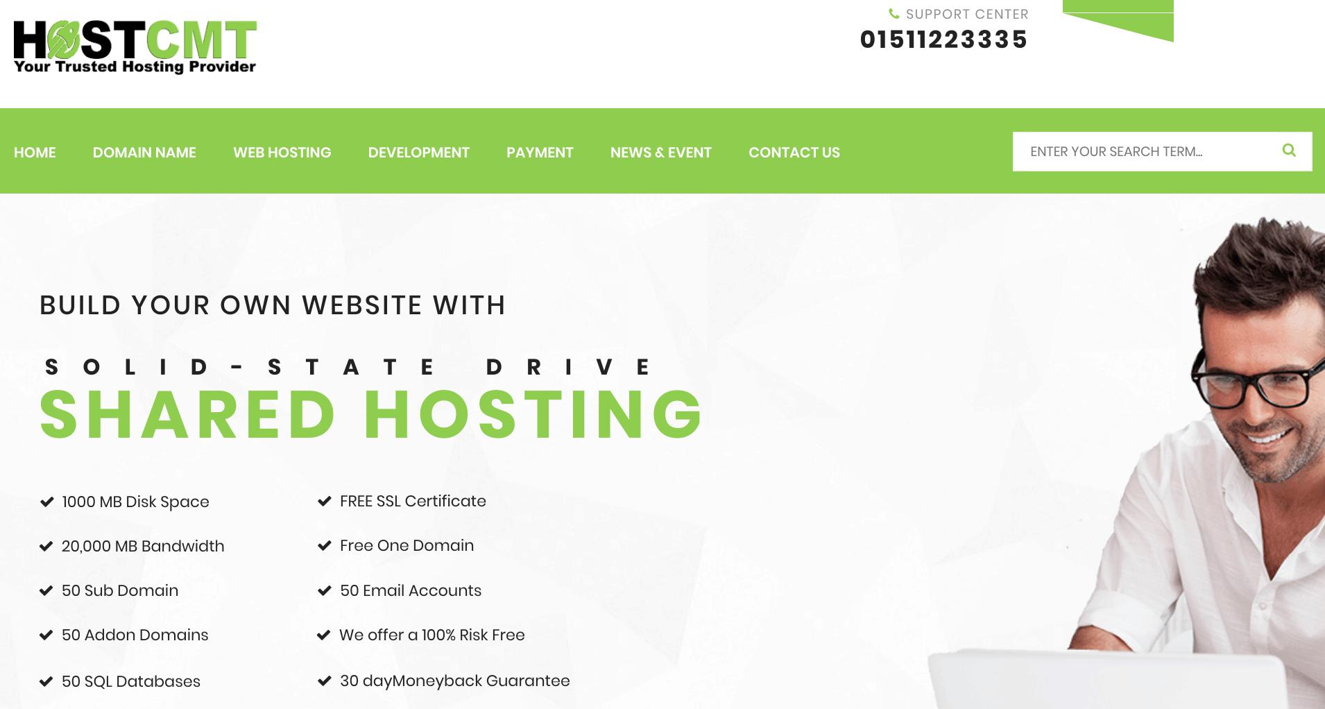HostCmt