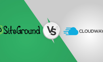 Cloudways vs SiteGround: 6 test, 1 CHIARO vincitore [2021 UPDATE]