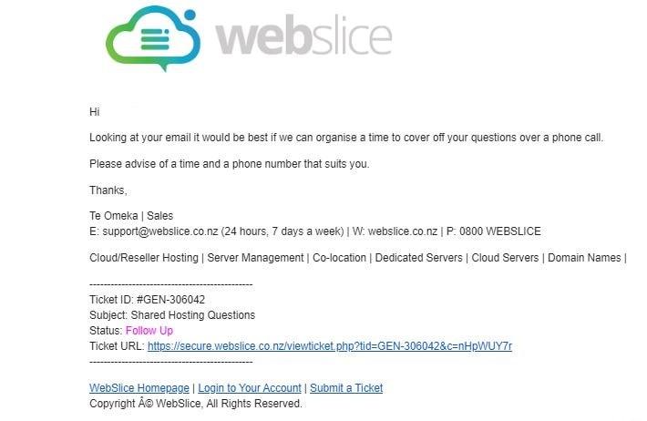 WebSlice