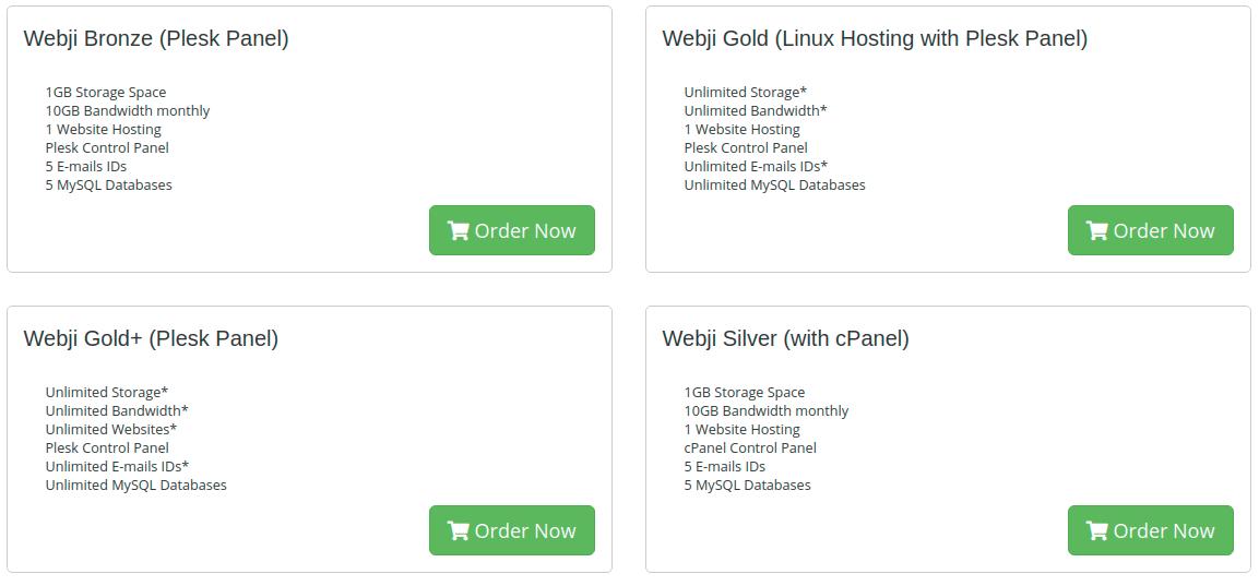 Webji
