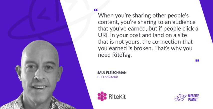 Generate Great Social Posts With RiteKit Social Automation Platform