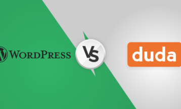 Duda vs WordPress.com Comparison – One CLEAR Winner [2020]