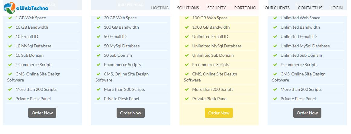 eWebTechno