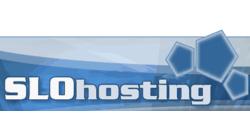 SLOhosting
