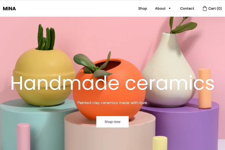 zyro-e-commerce-template
