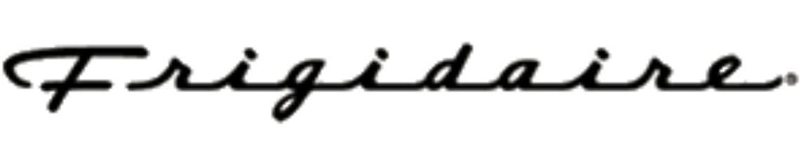 Vintage logo - Frigidaire