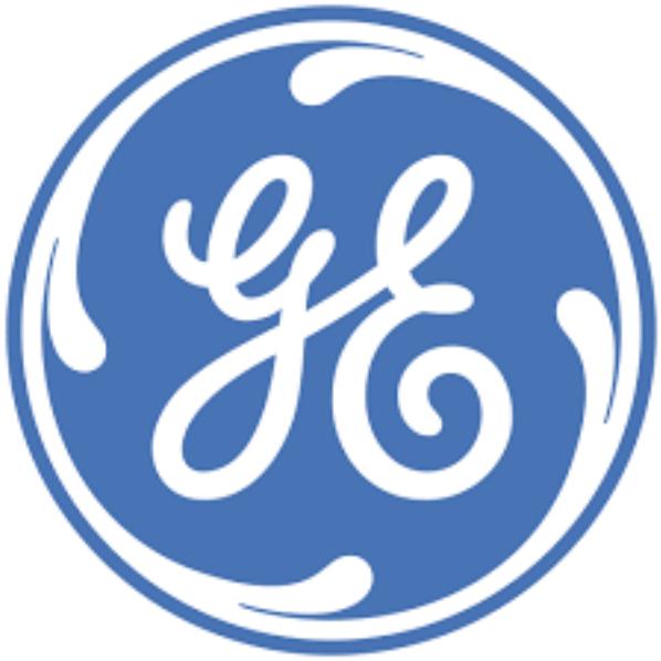 Vintage logo - GE
