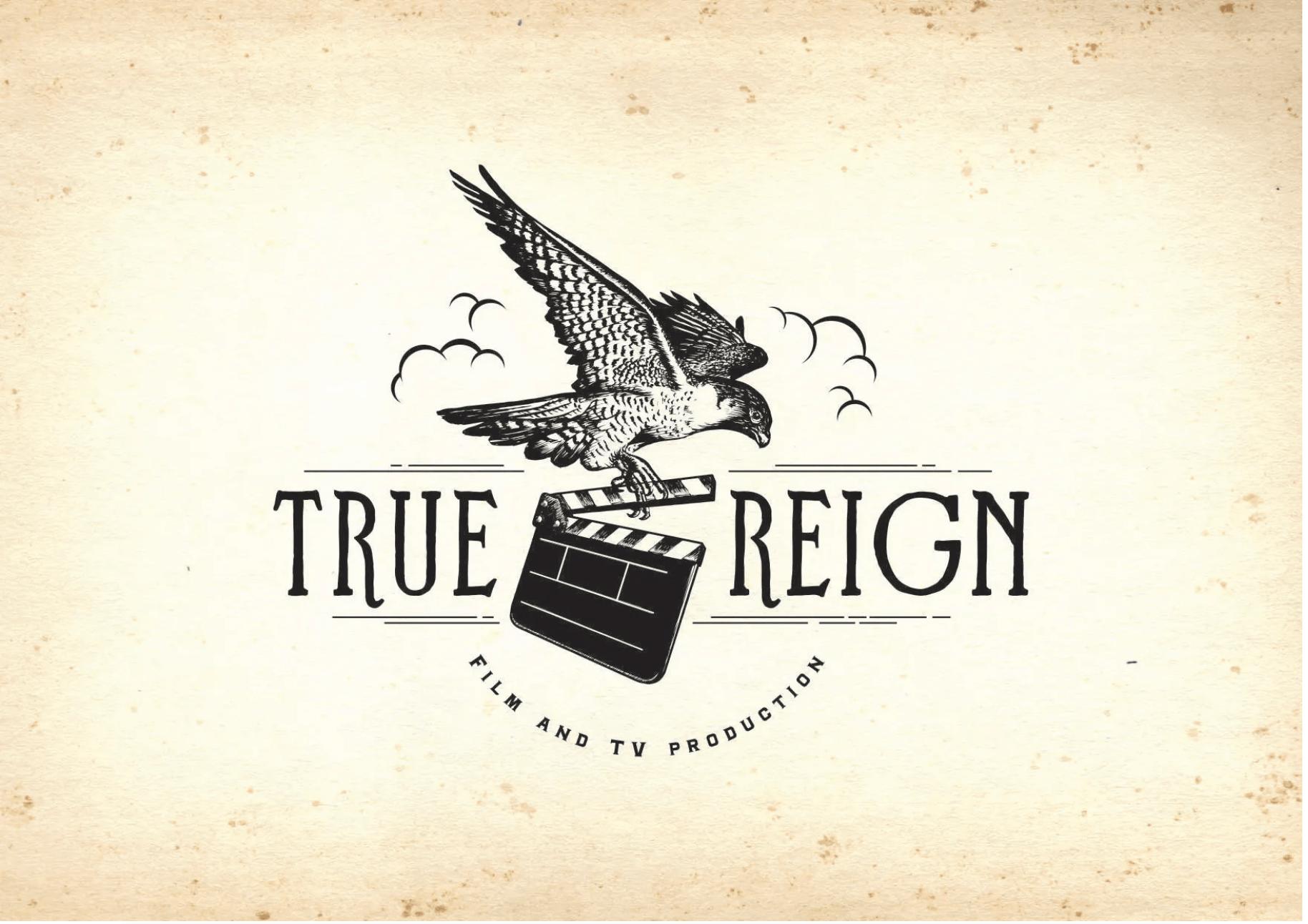 Vintage logo by Fiverr designer - True Reign