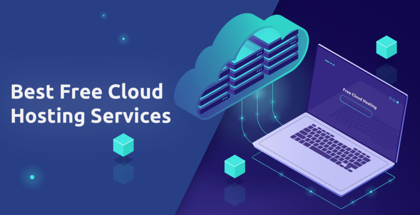 6 Best Completely FREE Cloud Hosting Services [2020 UPDATE]