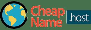 Cheap Name Dot Host