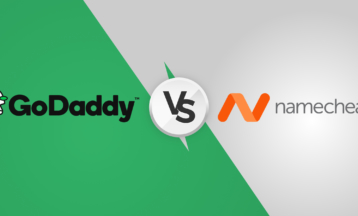 Namecheap vs GoDaddy: Which Is Best for Domains & Hosting in 2020?