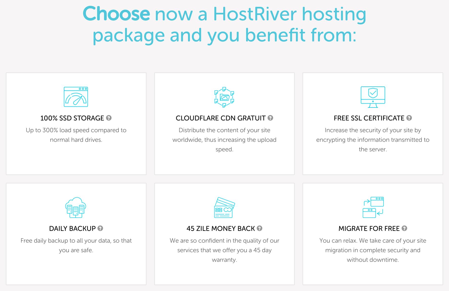 HostRiver.ro