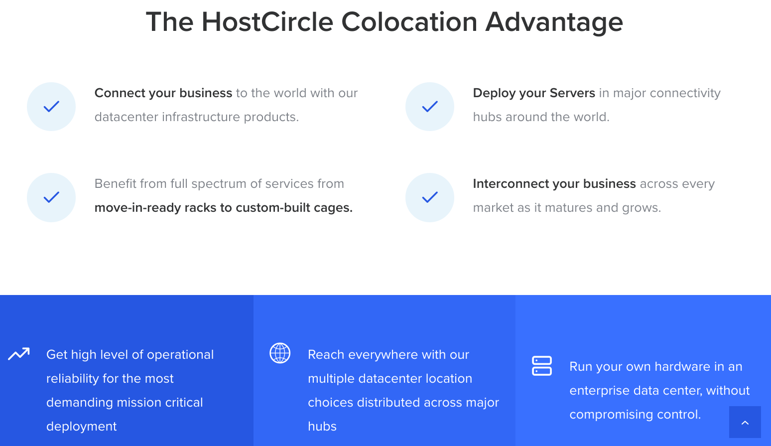 hostcircle features