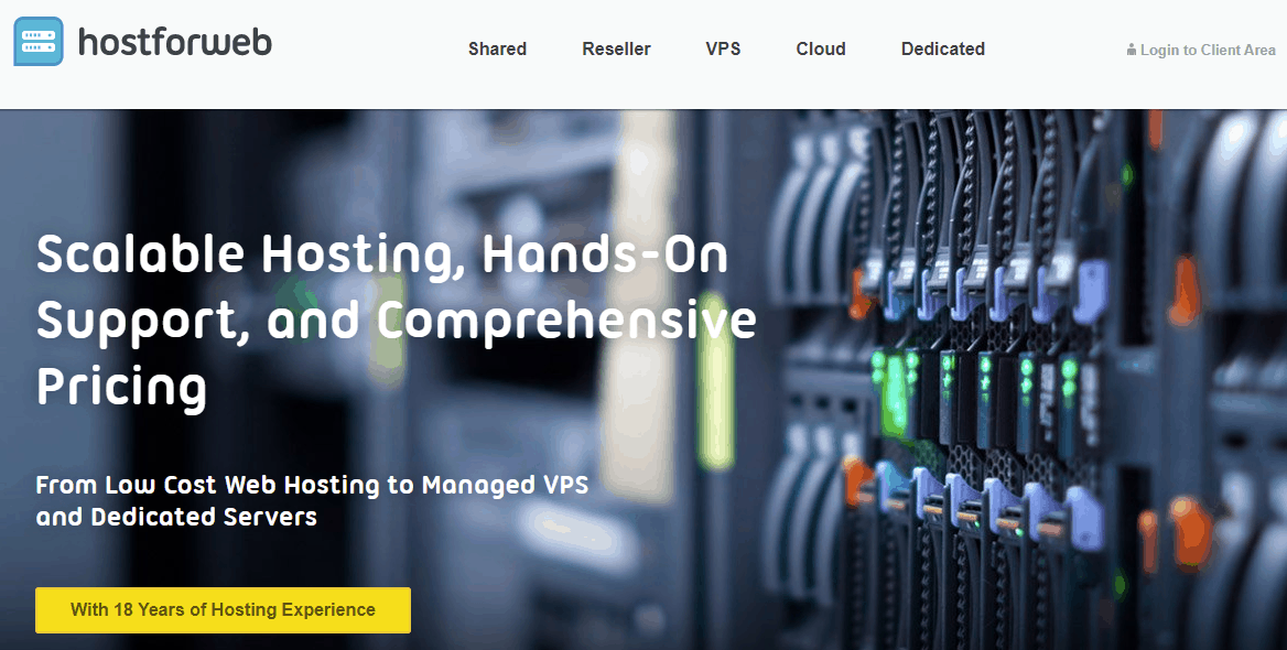 Shared Web Hosting From 3 95 SSD VPS Managed Cloud