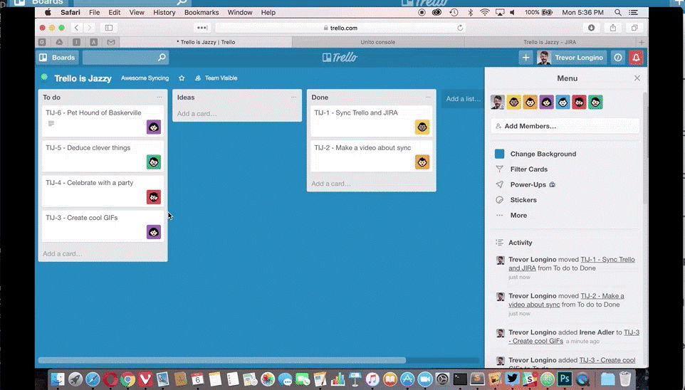 Trello vs. Asana - Which Is Best for Freelancers & Teams?-image5