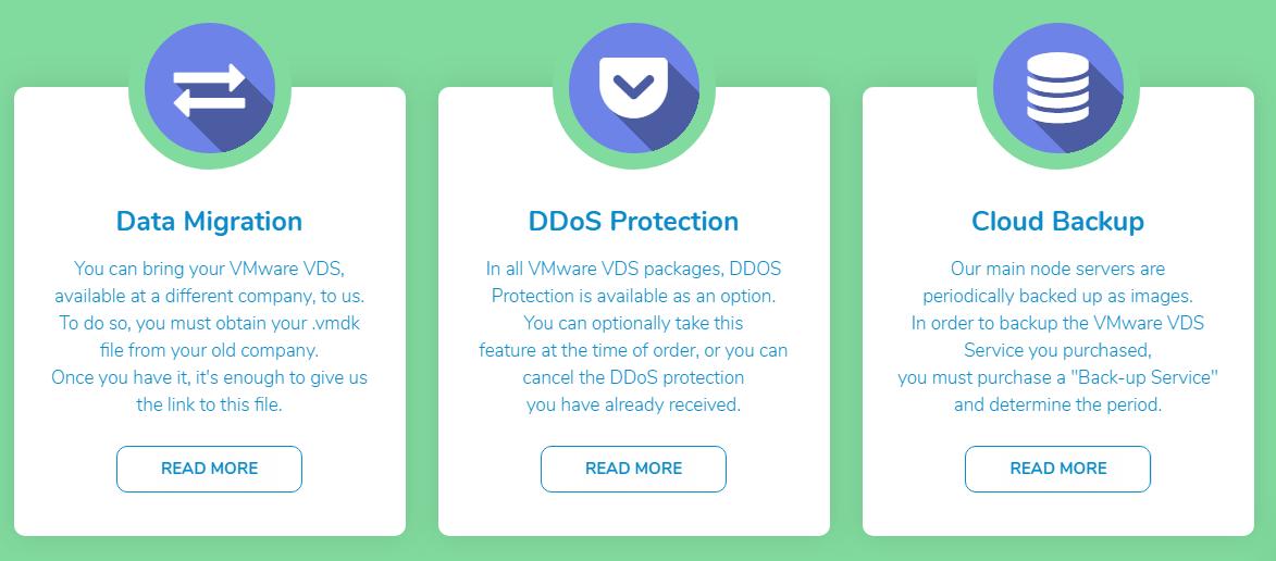 VMware VDS