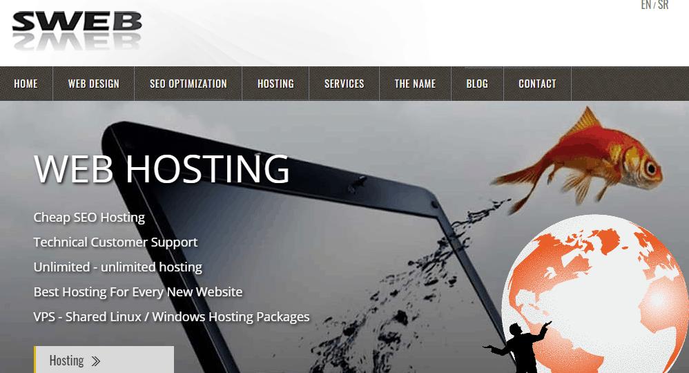 Web design Belgrade web site design SEO optimization