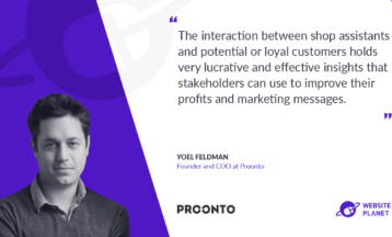 Power Your eCommerce Sales with Proonto's Customer Engagement Platform