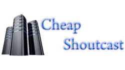 cheap-shoutcast-alternative-logo