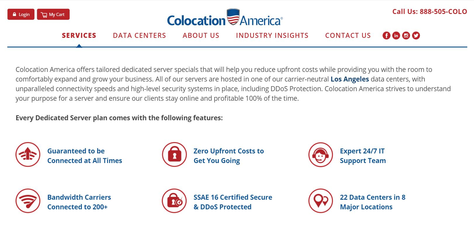 colocation features