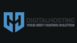 Digital-Hosting