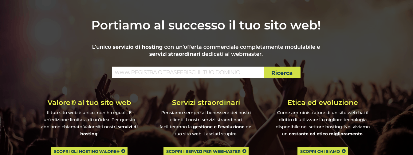 home page ergonet