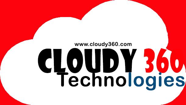 Cloudy 360 Technologies